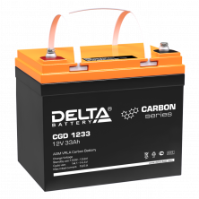 Delta CGD 1233
