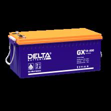 Delta GX 12-200 Xpert