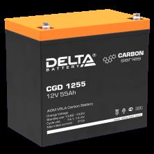 Delta CGD 1255
