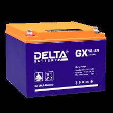 Delta GX 12-24 Xpert