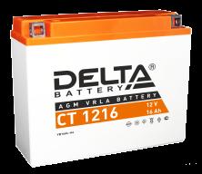 Delta CT 1216