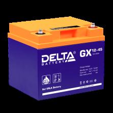Delta GX 12-45 Xpert