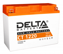 Delta CT 1220