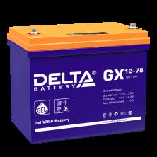 Delta GX 12-75 Xpert