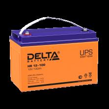 Delta HR 12-100 / HR 12-100 L