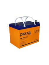 Delta HR 12-33 L