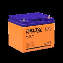 Delta HR 12-40 / HR 12-40 L