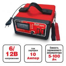 AVS BT-6025 (10A) 6/12V