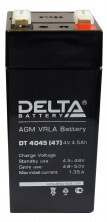 Delta DT 4045 (47мм)
