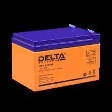 Delta HR 12-51 W