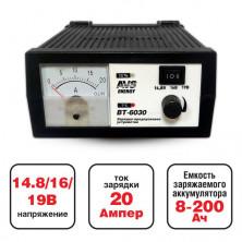 AVS BT-6030 (20A) 12V