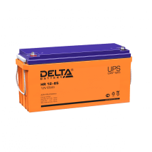Delta HR 12-65 / HR 12-65 L
