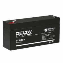 Delta DT 6033 (125мм)
