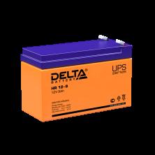 Delta HR 12-9 / HR 12-9 L