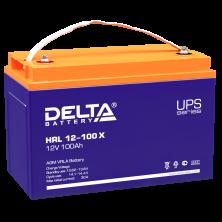 Delta HRL 12-100 X