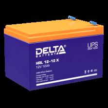 Delta HRL 12-12 X