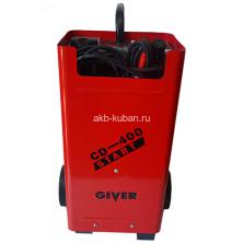 GIVER CD-400 (70/300А) 12/24V