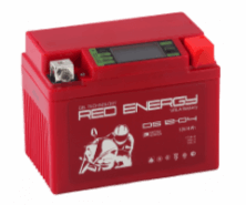 Red Energy DS 1204
