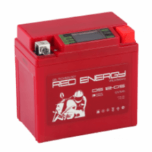Red Energy DS 1205