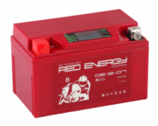 Red Energy DS 1207