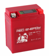 Red Energy DS 1207.1