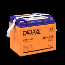 Delta DTM 1233 I