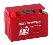 Red Energy DS 1209