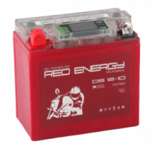 Red Energy DS 1210
