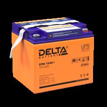 Delta DTM 1240 I
