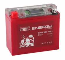 Red Energy DS 1212.1