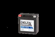 Delta EPS 1214