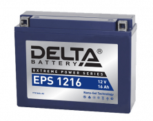 Delta EPS 1216