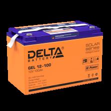 Delta GEL 12-100