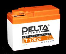 Delta CT 12026