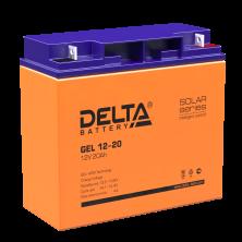 Delta GEL 12-20