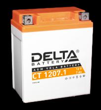 Delta CT 1207.1